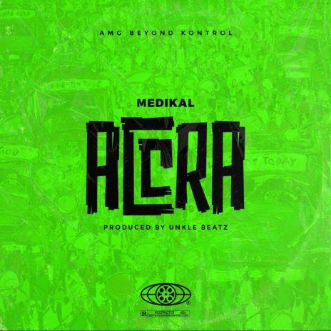 Medikal - Accra mp3