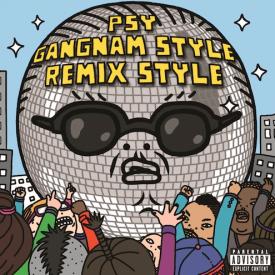 PSY ft 2 Chainz, Tyga