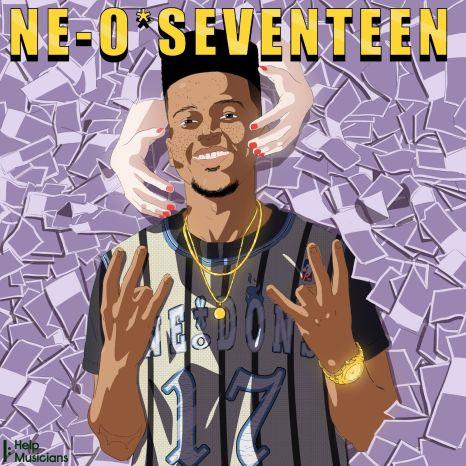 NE-O – Seventeen mp3