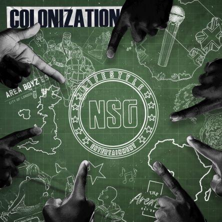 NSG - Colonization mp3
