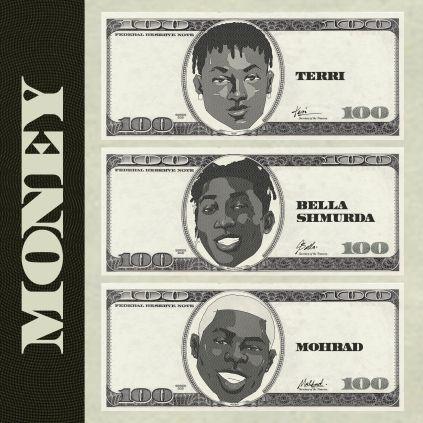 Terri – Money ft. Bella Shmurda & Mohbad mp3