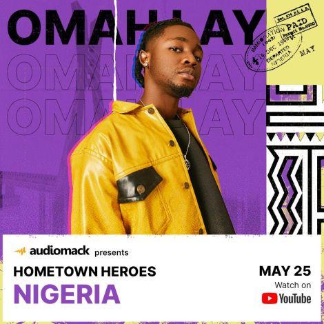 Omah Lay – Damn (Hometown Heroes Version) mp3