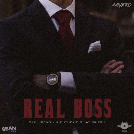Skillibeng - Real Boss ft Rich The Kid, Jay Critch mp3