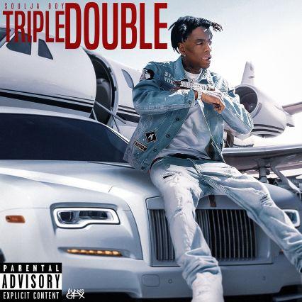 Soulja Boy – Triple Double mp3
