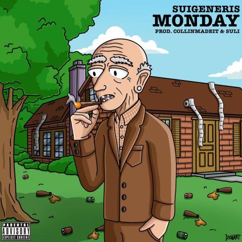 Suigeneris - Monday mp3