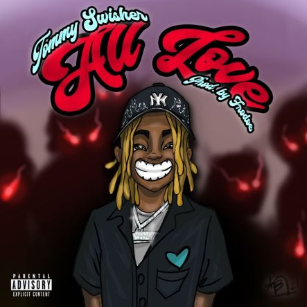 Tommy Swisher - All Love mp3