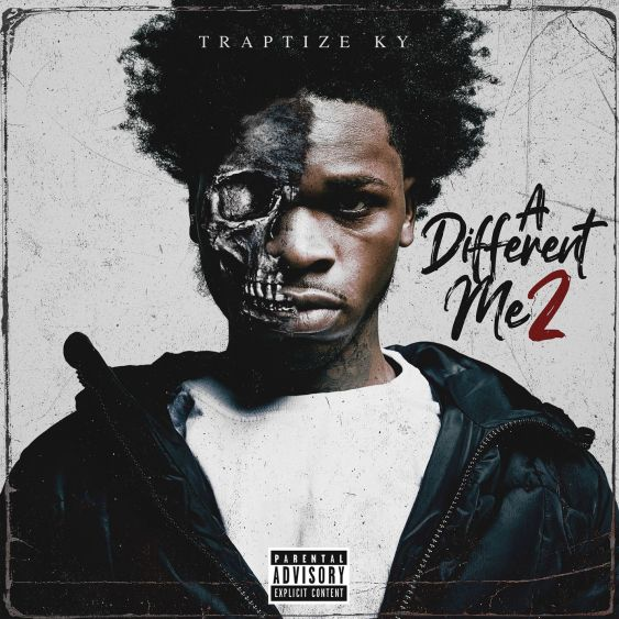 Traptize Ky Ft. King Delt & Rioo - A Different Me 2 (Zip)
