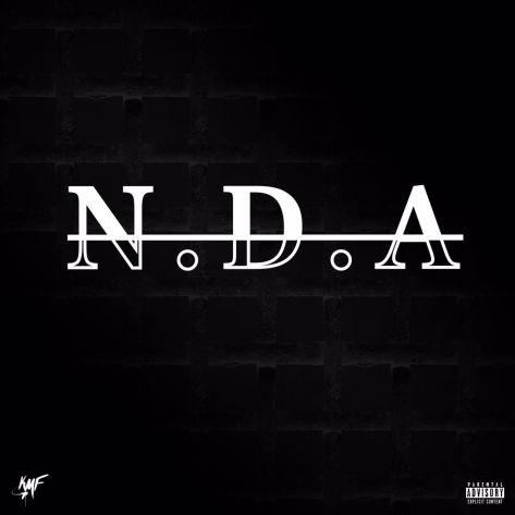 Jay Moon - NDA mp3