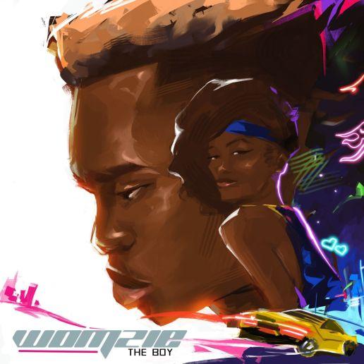 Womzie – The Boy mp3