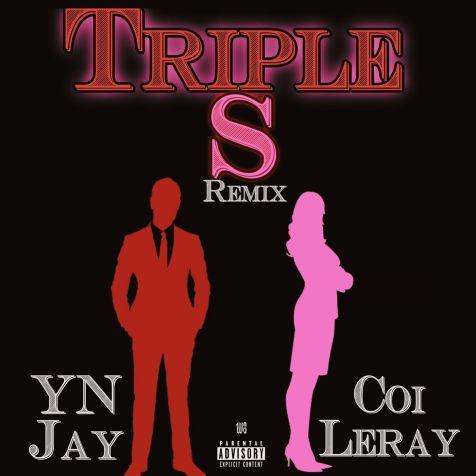 YN Jay & Coi Leray – Triple S (Remix) mp3