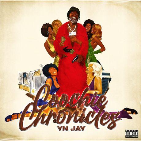 YN Jay - Coochie Chronicles (Zip)