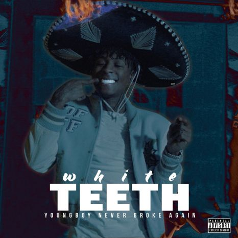 YoungBoy Never Broke Again - White Teeth mp3