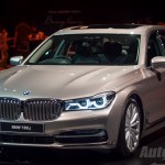 2016 Bmw G12 7 Series Launched In Malaysia Priced From Rm699k Autobuzz My