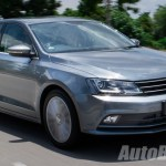 First Drive 2016 Volkswagen Jetta 1 4tsi Highline Best Bang For Your Buck Autobuzz My