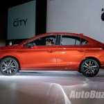 Facts Figures 2020 Honda City Launched In Malaysia 4 Variants From Rm74k Autobuzz My