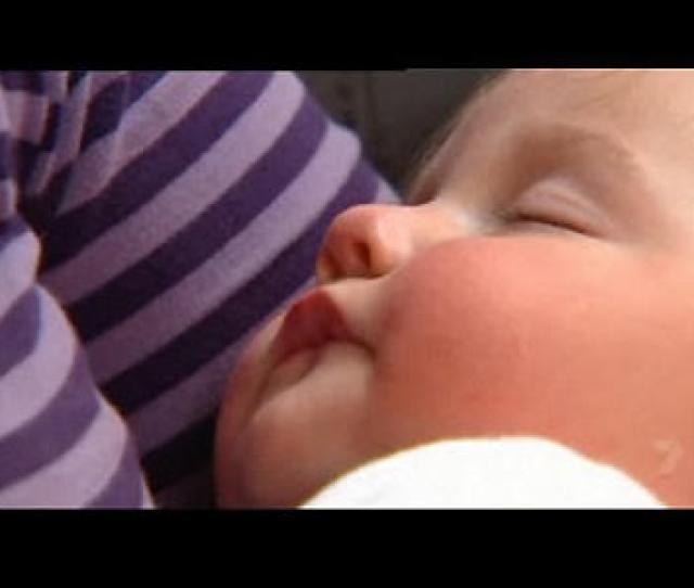 Baby Sleep Basics
