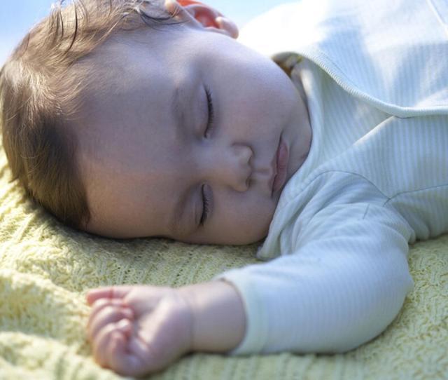 Why Wont My Baby Sleep Through The Night