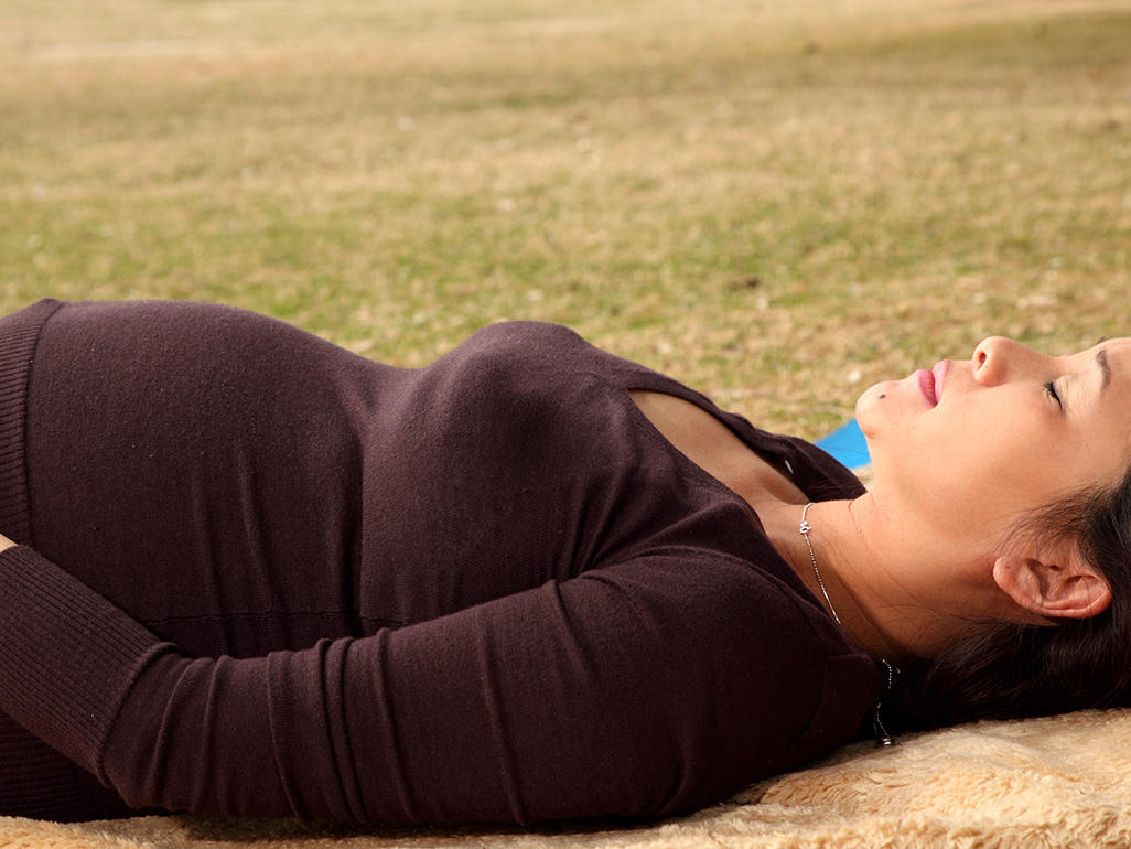 Is It Safe To Sleep On My Back During Pregnancy