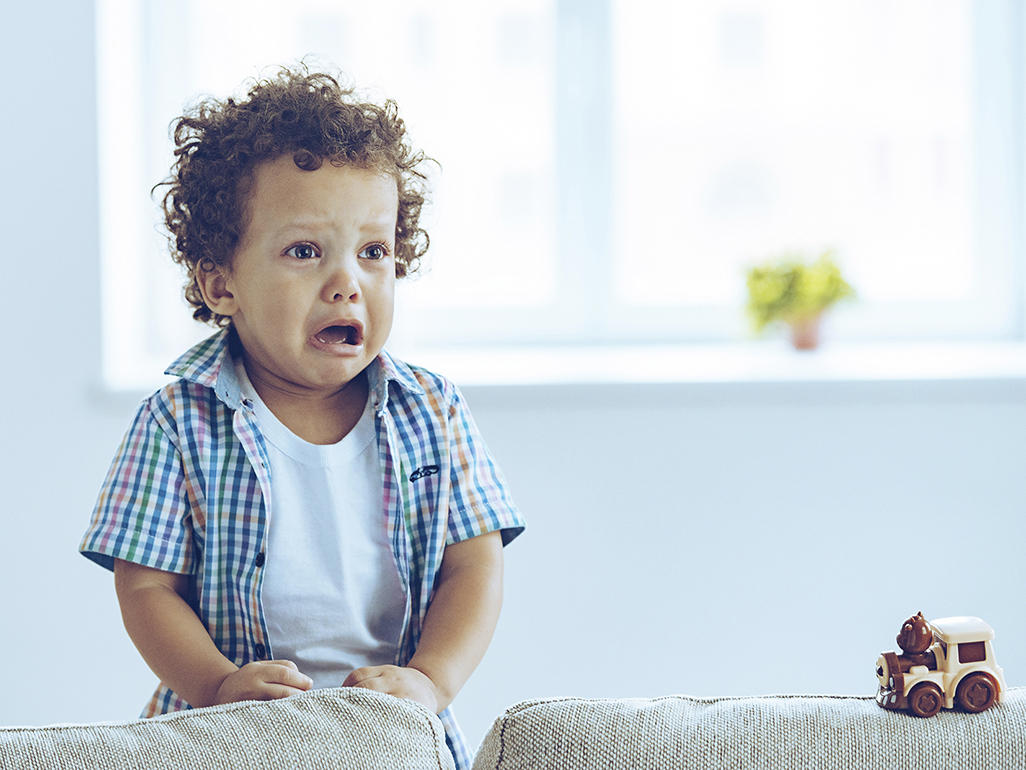 Behavior Ages 2 To 4