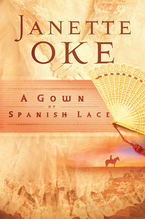 A Gown of Spanish Lace, Repackaged Edition