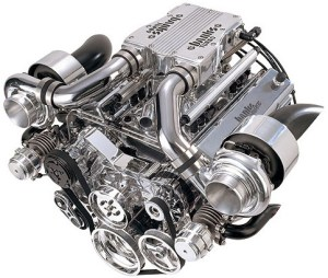Porsche Twin Turbo Engine  The Changes Also Improve Engine Cooling Through Twin Front Mounted