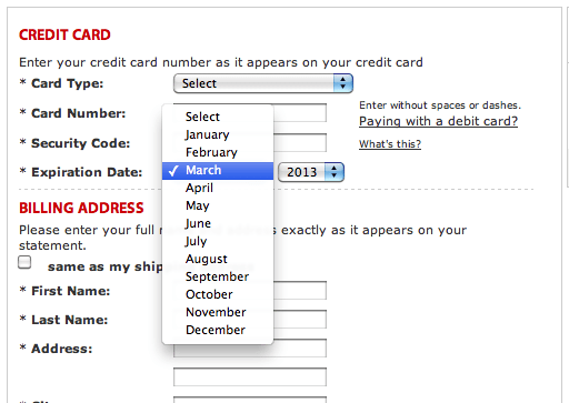 Make Fake Credit Card Number And Security Code