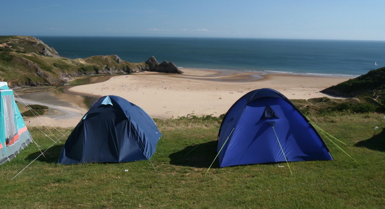 Cool Camping Campsites Amp Glamping In The UK And Europe