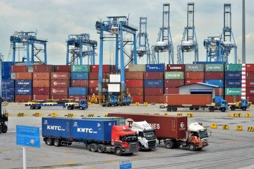Pelabuhan Klang nadi pembangunan ekonomi, perdagangan | Bisnes ...