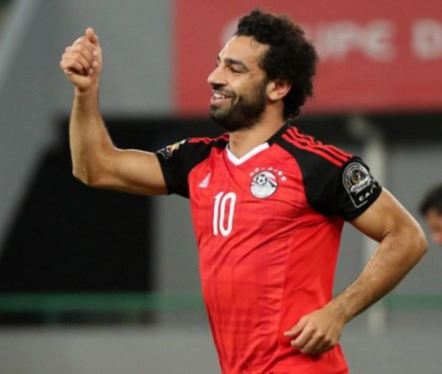 Cara Mesir Pujuk Salah Bola Berita Harian