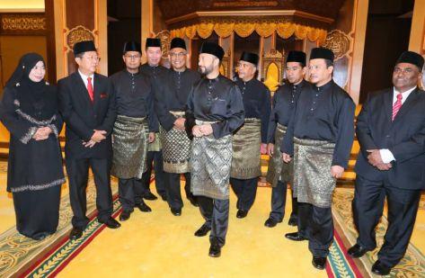 Pilihan Raya Negeri Kedah