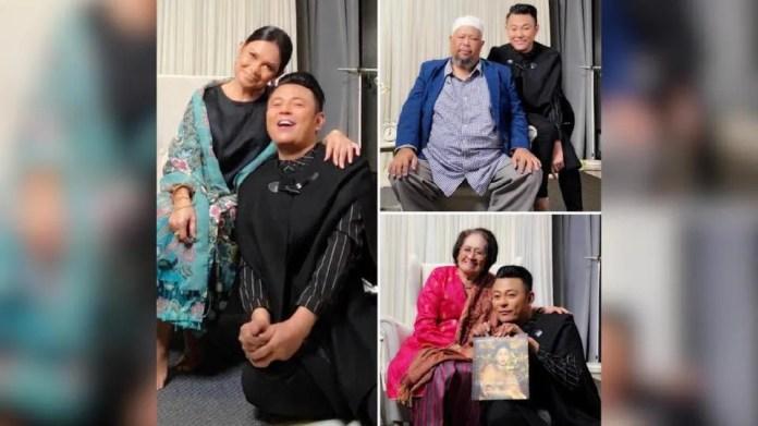 Datuk Aznil Nawawi bertuah dapat mendengar keluh resah Datuk Rosnani Jamil, Salamiah Hassan dan Bob Lokman ketika ditemubual menerusi program Yang Dulu. - Foto Datuk Aznil Nawawi
