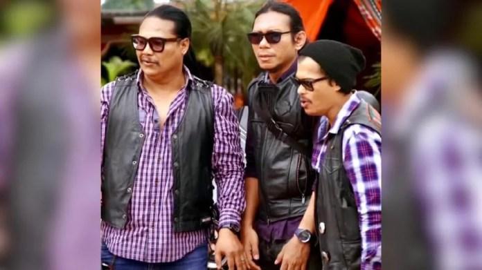 Filem 10 Tips Tipu Bini terbitan Rumah Produksi Merah dibintangi tiga pelawak, Khir Rahman, Ropie dan Joey Daud. - Foto IG Datuk Awie