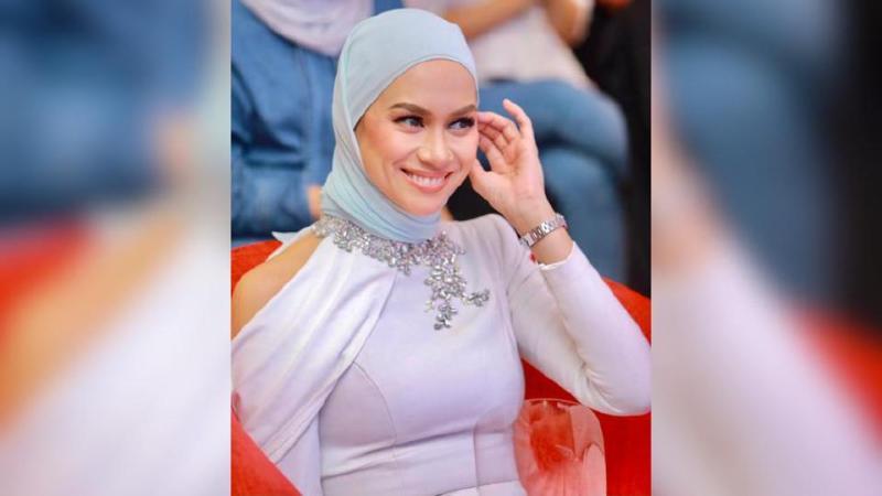 Natasha Hudson sepatutnya membintangi filem terbitan syarikat produksi Indonesia, tetapi tertangguh disebabkan pandemik COVID-19.