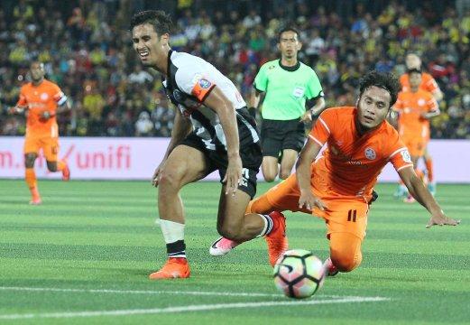 Image result for felda United vs pahang