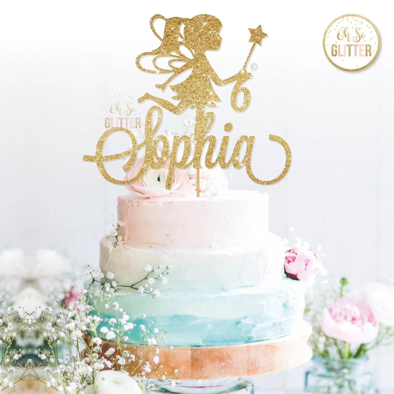 Cupcake Birthday Cake Ideas