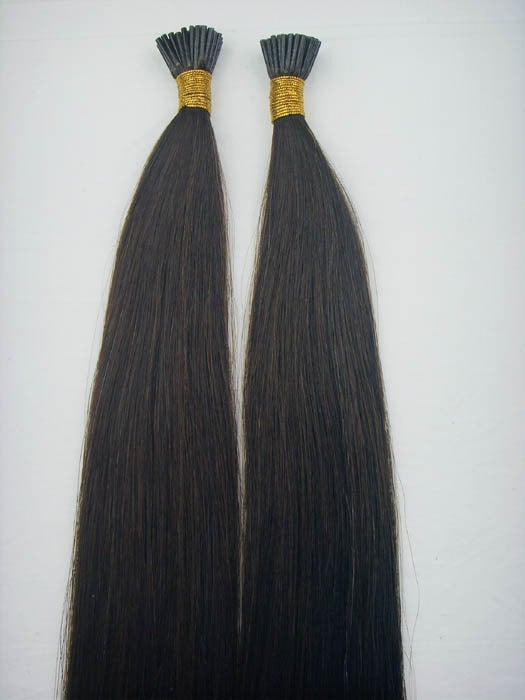 MyLuxury1st Hair Extensions 100 Strands 20 Inch I Stick