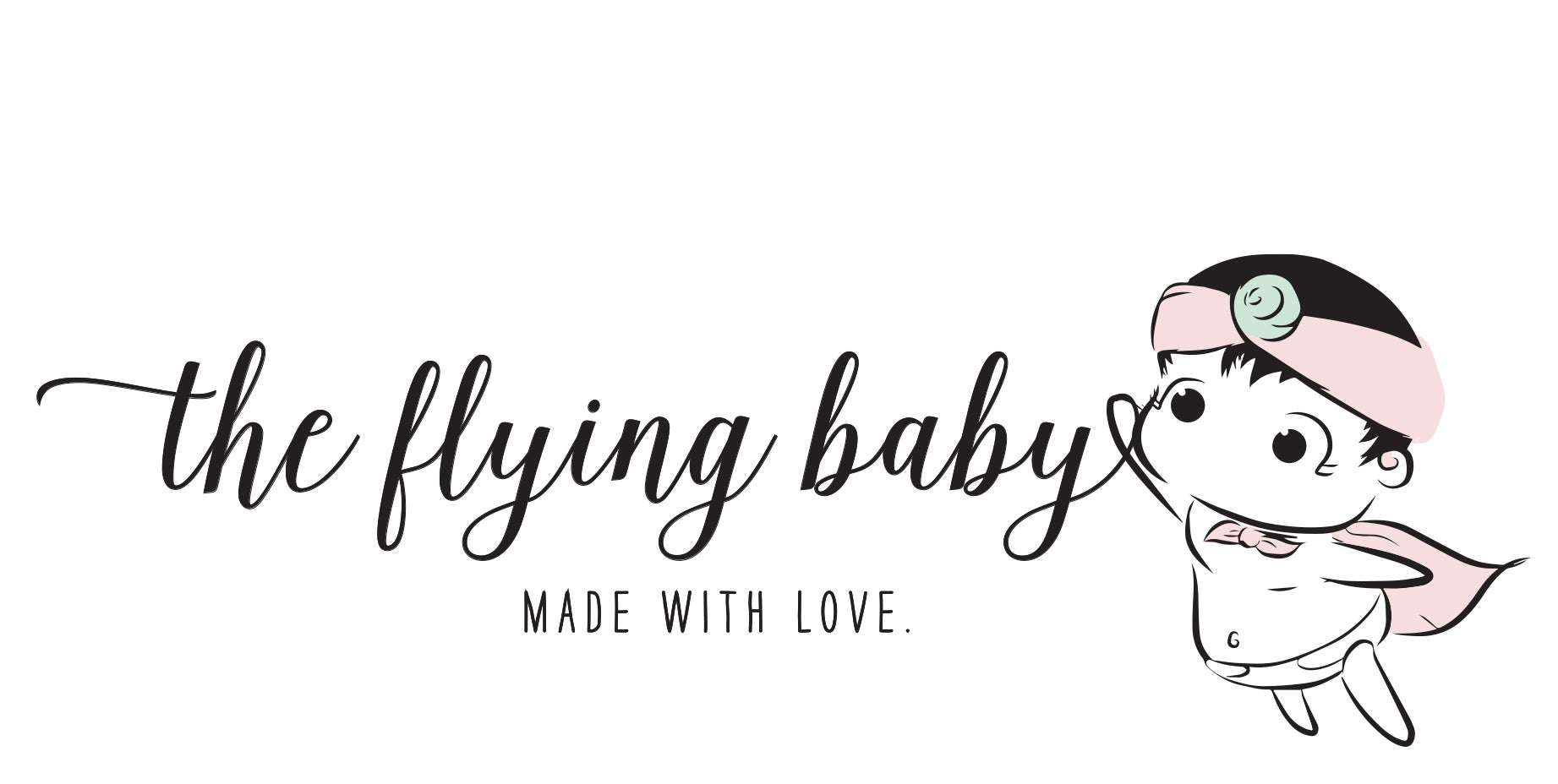 The Flying Baby