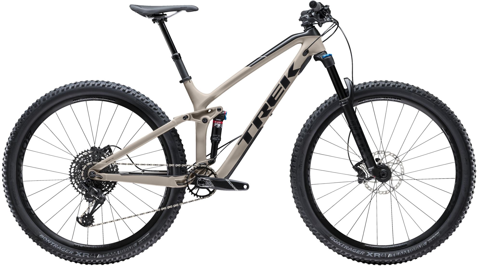 Trek Fuel Ex 9 7 29