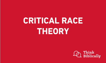 Critical Race Theory - Think Biblically - Biola University