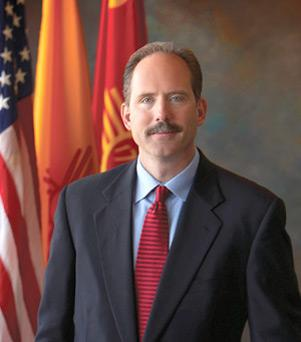Albuquerque Mayor Richard J. Berry, as part of a panel discussion, will address challenges associated with retail vacancies and how to boost occupancy and tax revenues.