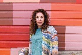 Bridget Dunlap Owner Lustre Pearl, Clive Bar, Bar 96