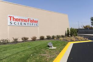 Thermo Fisher Scientific Inc. Lenexa KS
