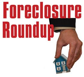 Foreclosure rules