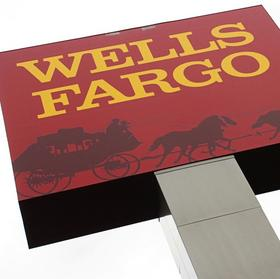 Wells Fargo shareholders want to force the bank to hold another annual meeting.