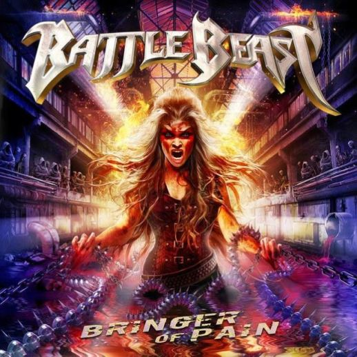Image result for bringer of pain