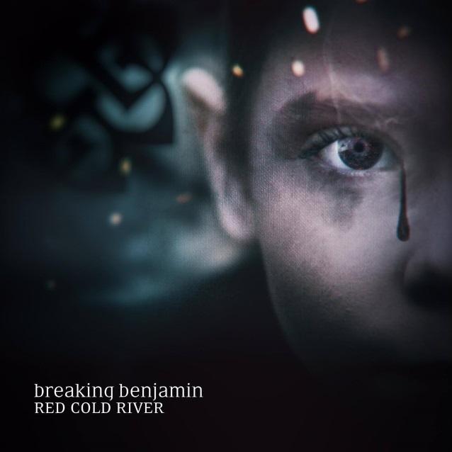 Hear Breaking Benjamins New Single Red Cold River