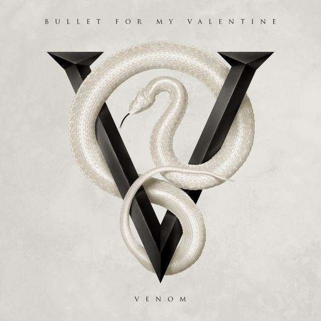 Bullet For My Valentines Matt Tuck Weve Reinvented Who