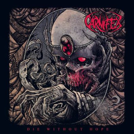 Carnifex - Die Without Hop