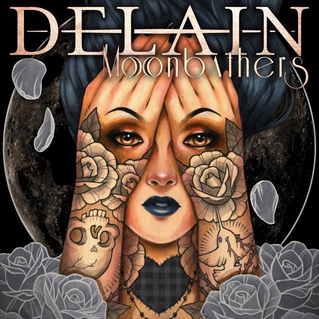 Image result for delain moonbathers
