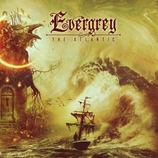 """瑞典黑暗前衛金屬 Evergrey 新曲影音 """"Weightless"""""""